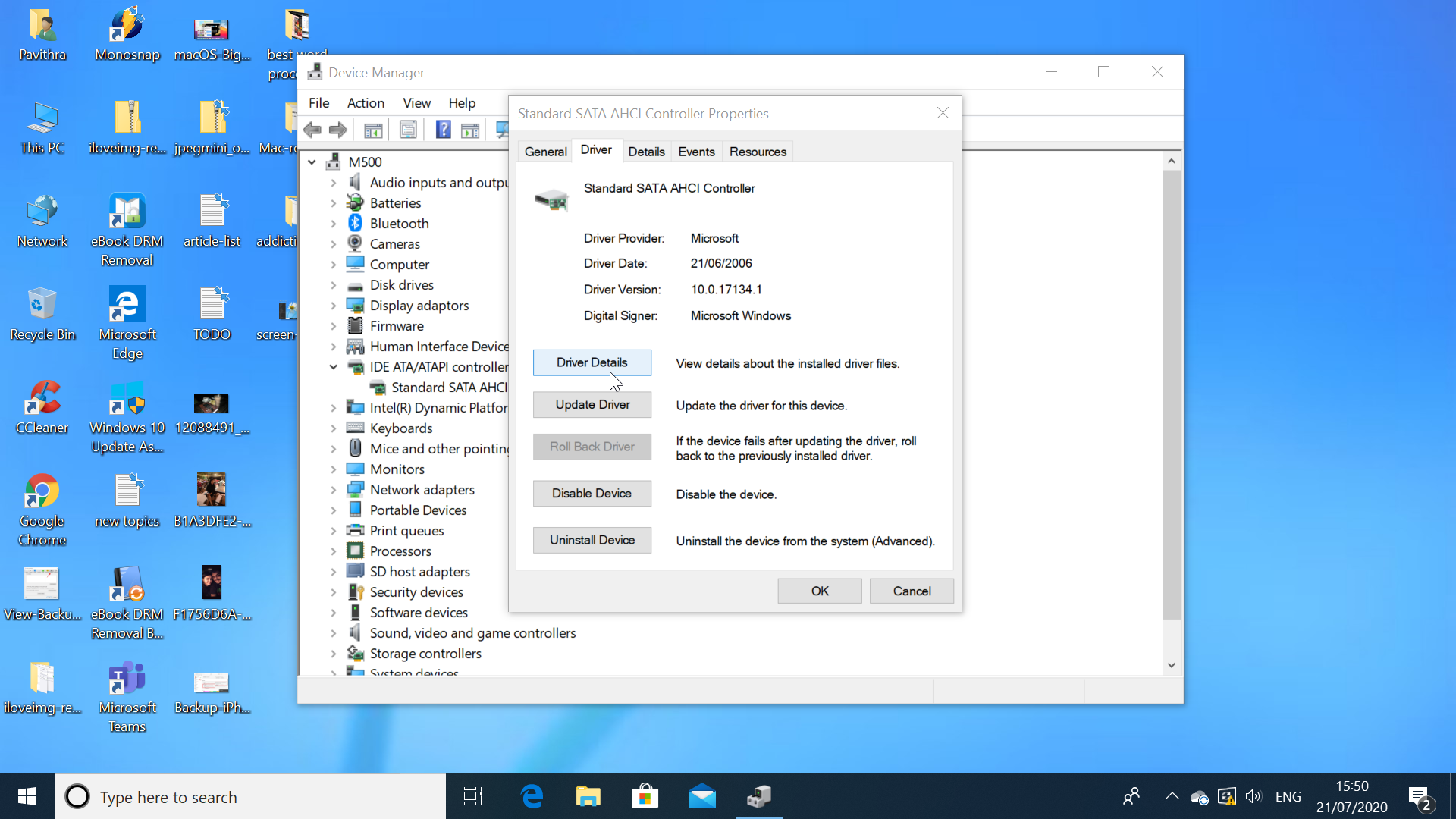 fix 100 disk usage windows 10 task manager 9 FIX: 100% Disk Usage Windows 10 Task Manager