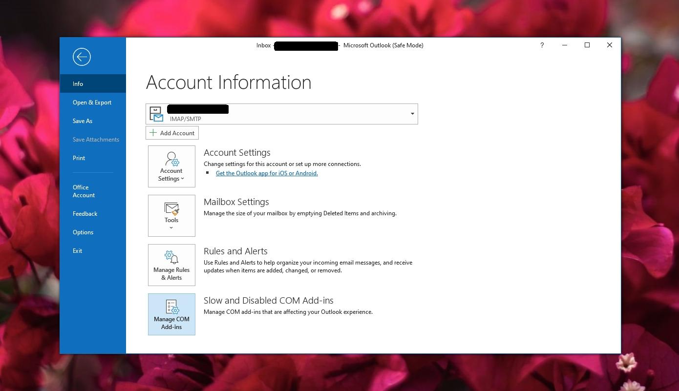 fix outlook keeps crashing on windows 10 1 FIX: Outlook Keeps Crashing on Windows 10