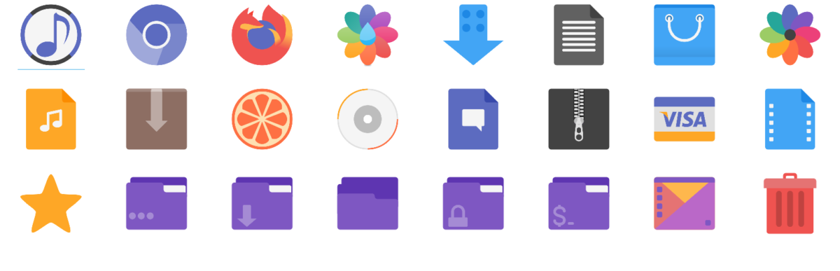 how to install the flatery icon theme on How to install the Flatery icon theme on Linux