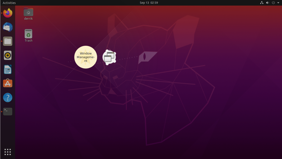 how to launch apps on gnome shell more efficiently 5 How to launch apps on Gnome Shell more efficiently