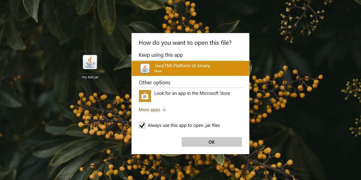 how to open jar files on windows 10 tutorial 1 How to open Jar files on Windows 10 [TUTORIAL]