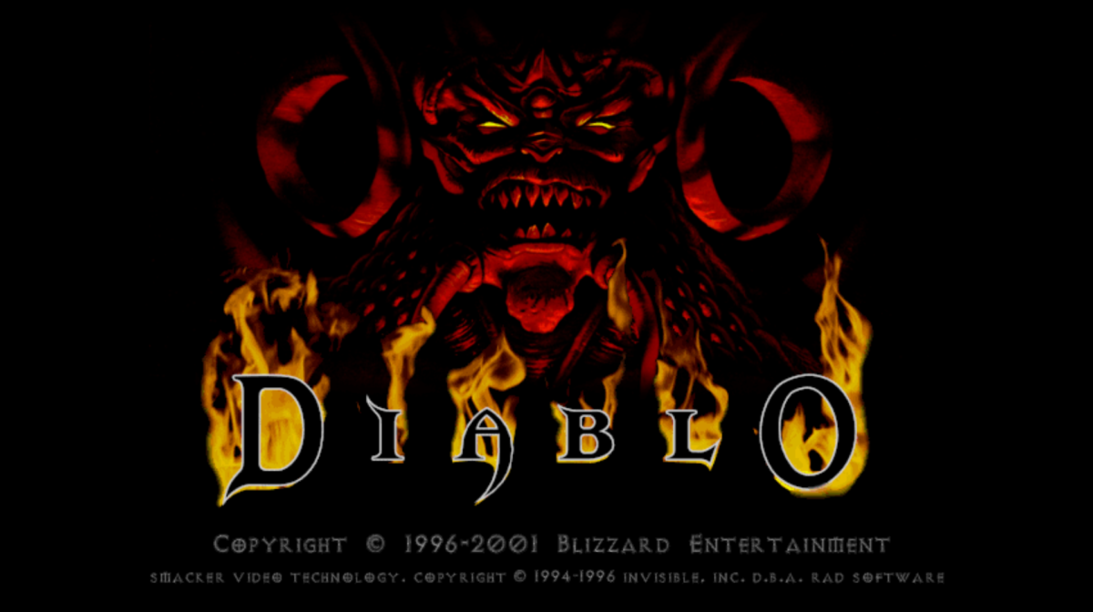 how to play diablo 1 on linux 1 How to play Diablo 1 on Linux