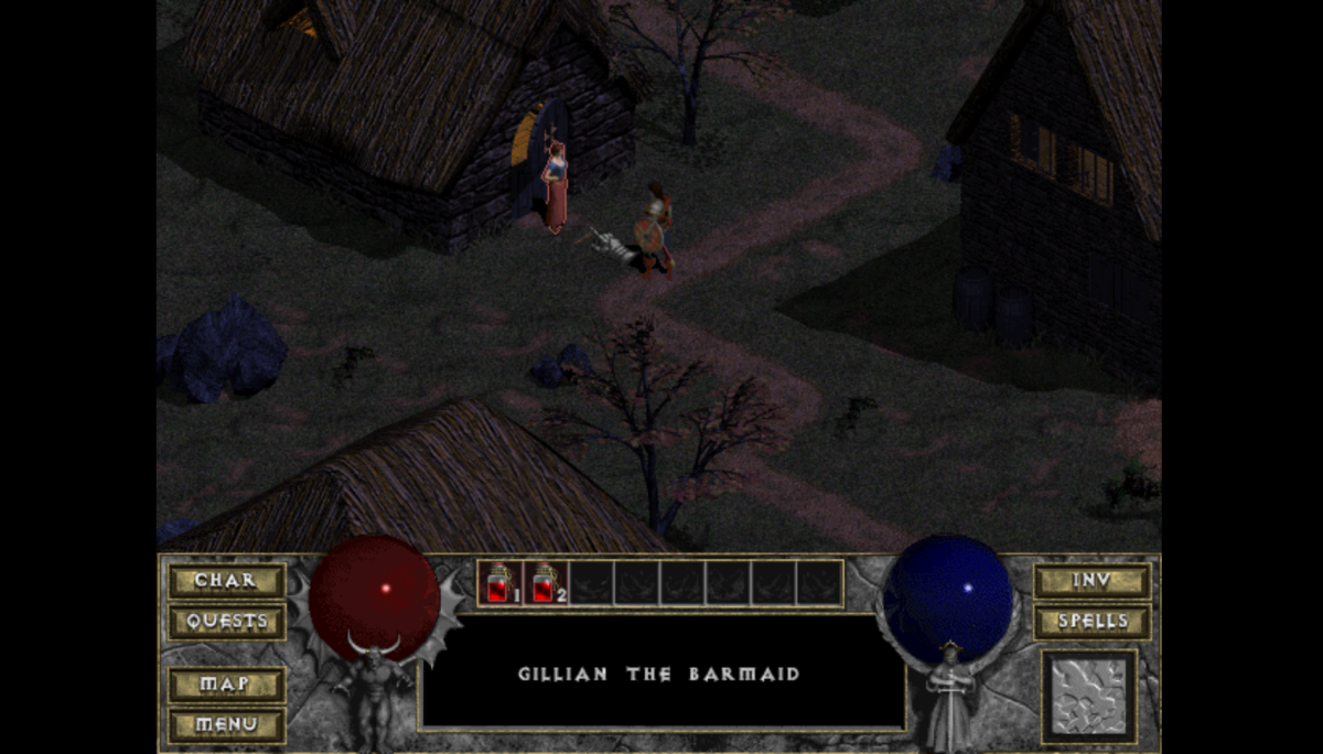 how to play diablo 1 on linux 2 How to play Diablo 1 on Linux