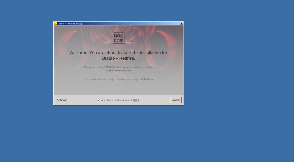 how to play diablo 1 on How to play Diablo 1 on Linux