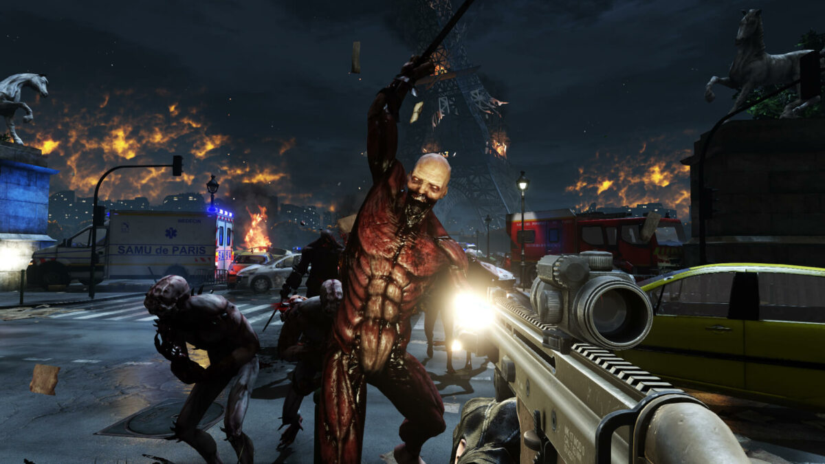 how to play killing floor 2 on linux 1 How to play Killing Floor 2 on Linux
