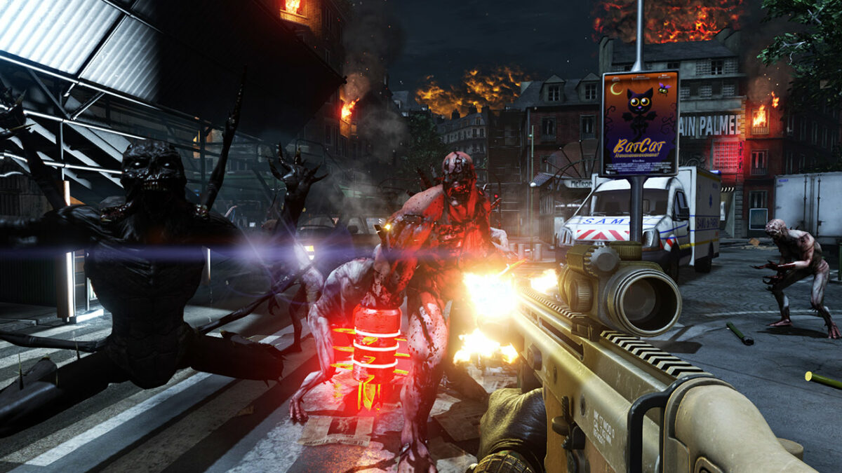 how to play killing floor 2 on How to play Killing Floor 2 on Linux