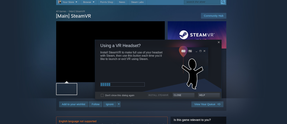 how to set up steam vr on linux 2 How to set up Steam VR on Linux