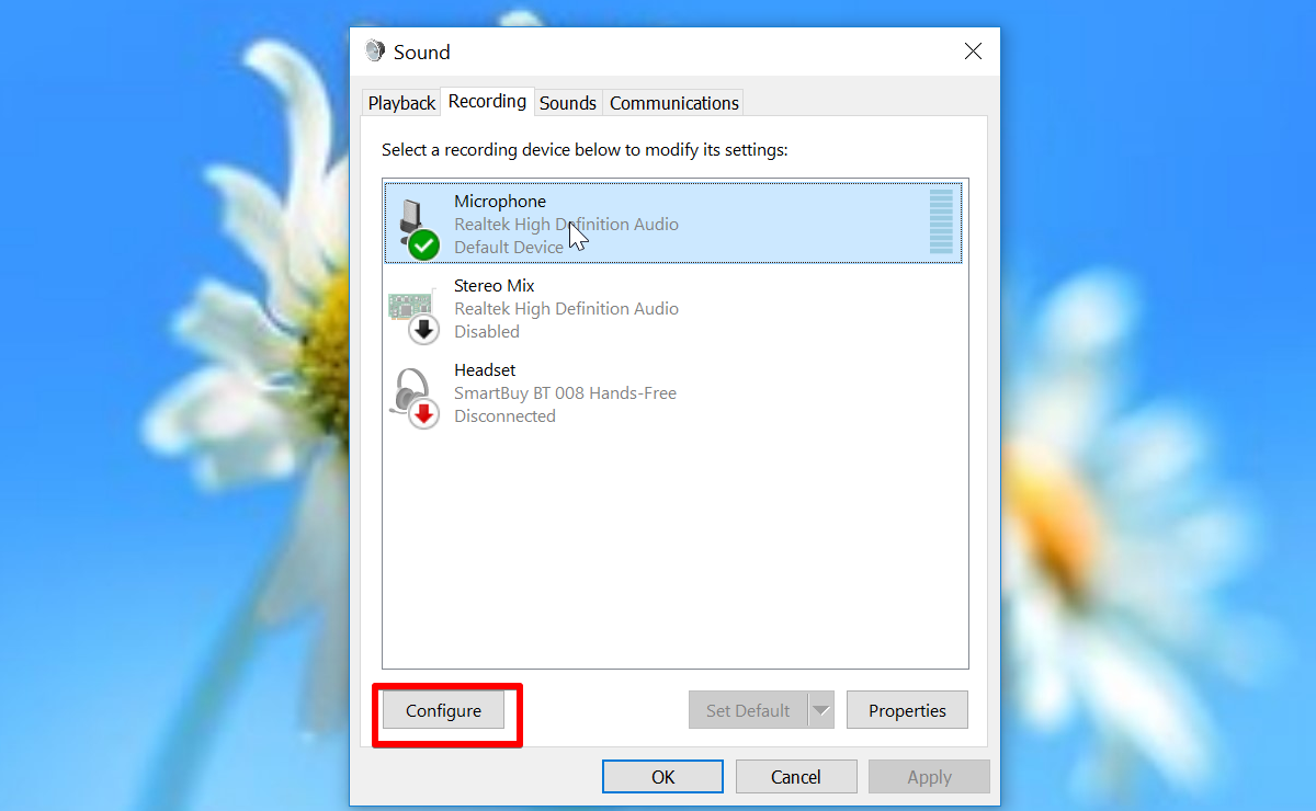 how to test mic on windows 10 and configure it 1 How to Test Mic on Windows 10 (And Configure It)