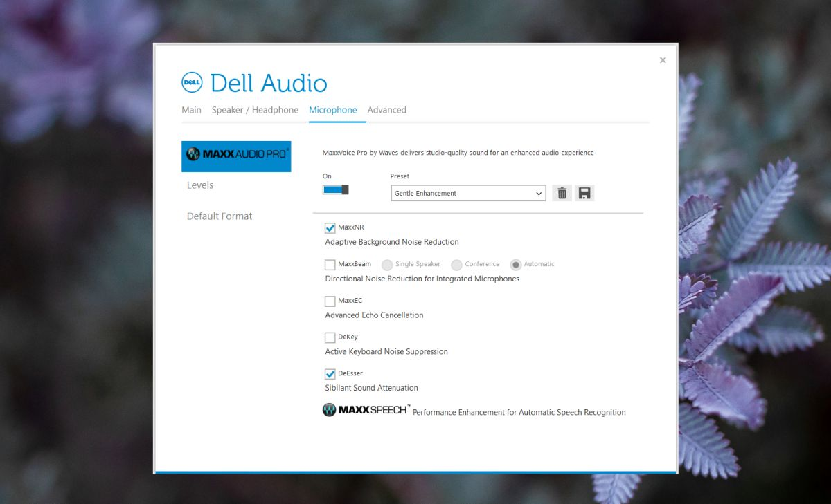 how to turn on microphone on windows 10 fixed 7 How to turn on microphone on Windows 10 [FIXED]