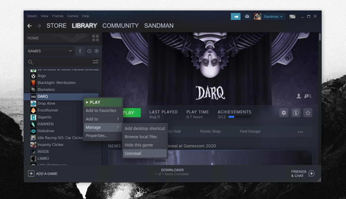 how to uninstall a steam game on windows 10 How to uninstall a Steam game on Windows 10