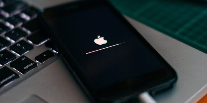 How to update iOS on your iPhone