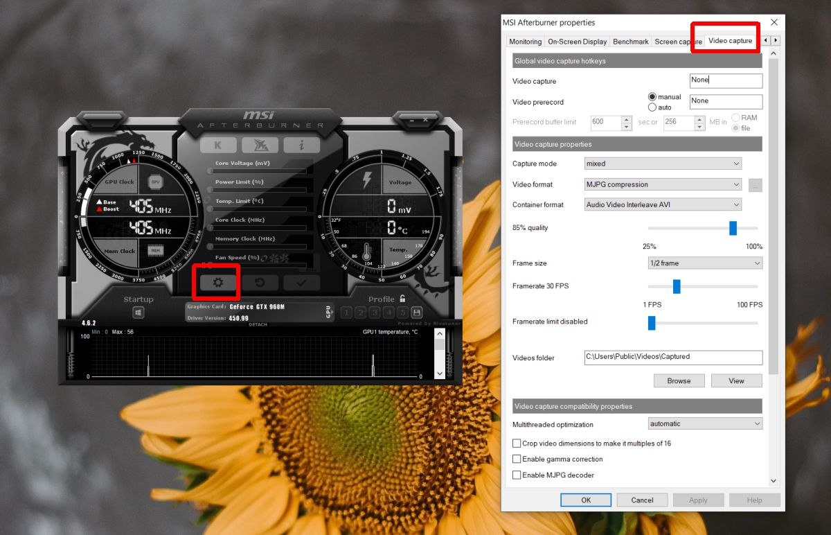 how to use msi afterburner detailed guide 3 How to Use MSI Afterburner – Detailed Guide