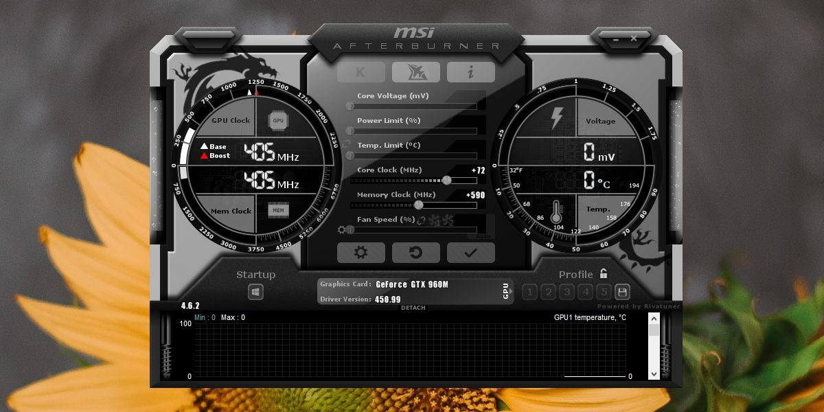 how to use msi afterburner detailed guide 4 How to Use MSI Afterburner – Detailed Guide