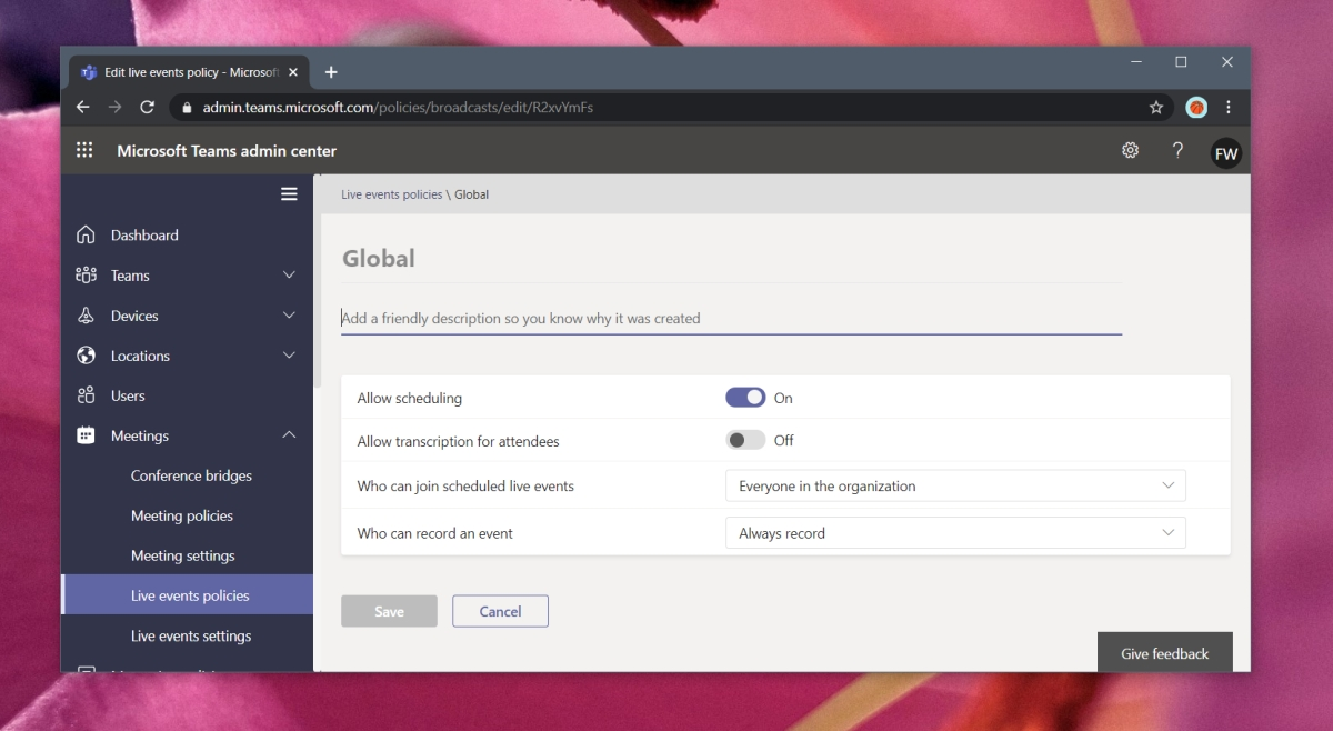 """microsoft teams live events how to enable when public is grayed out 3 Microsoft Teams Live Events: How to Enable When """"Public"""" is Grayed Out"""