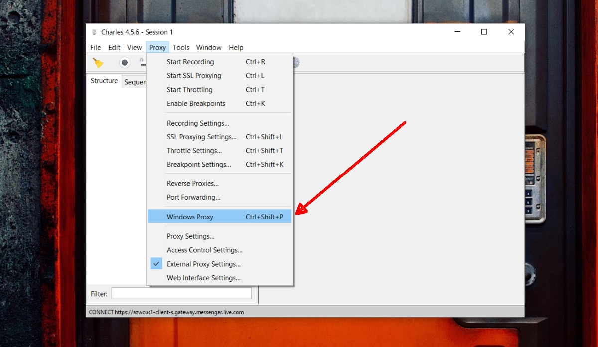 how to configure a proxy on windows 10 3 How to configure a proxy on Windows 10