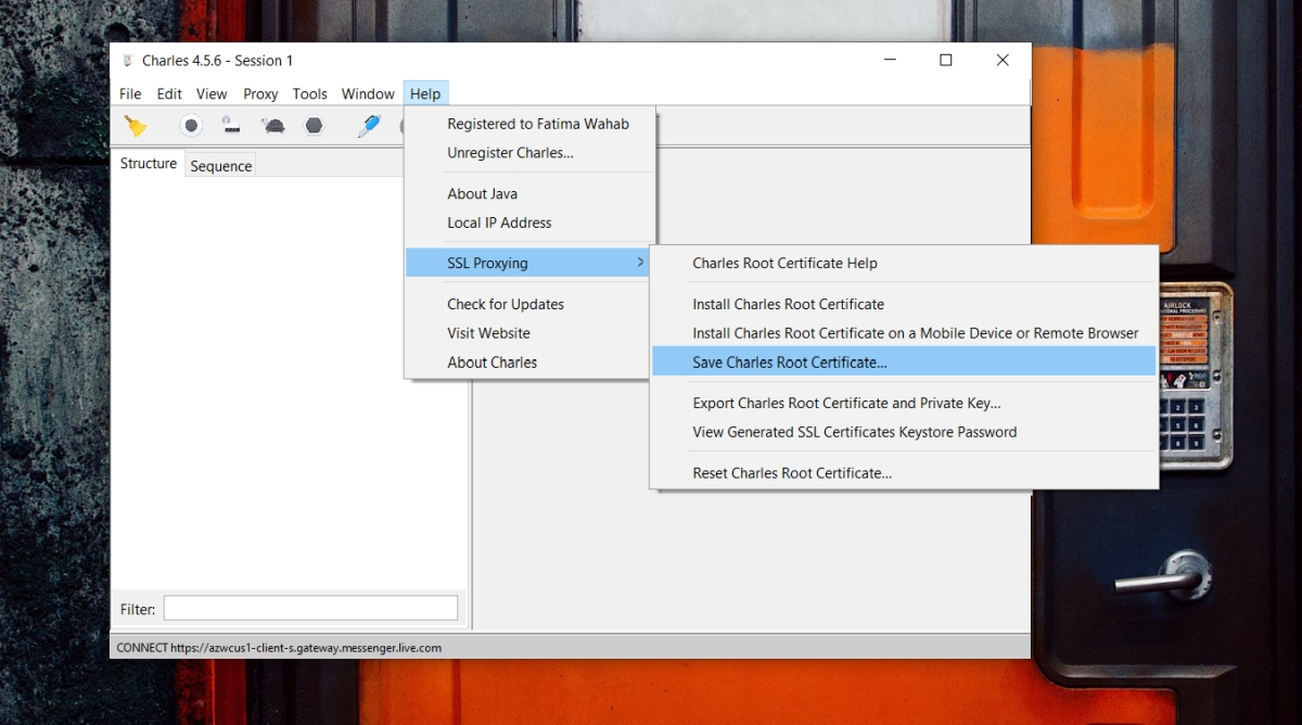 how to configure a proxy on windows 10 4 How to configure a proxy on Windows 10