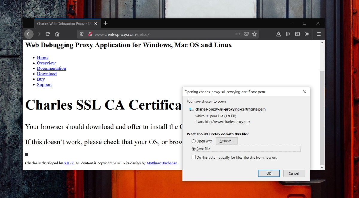 how to configure a proxy on windows 10 6 How to configure a proxy on Windows 10