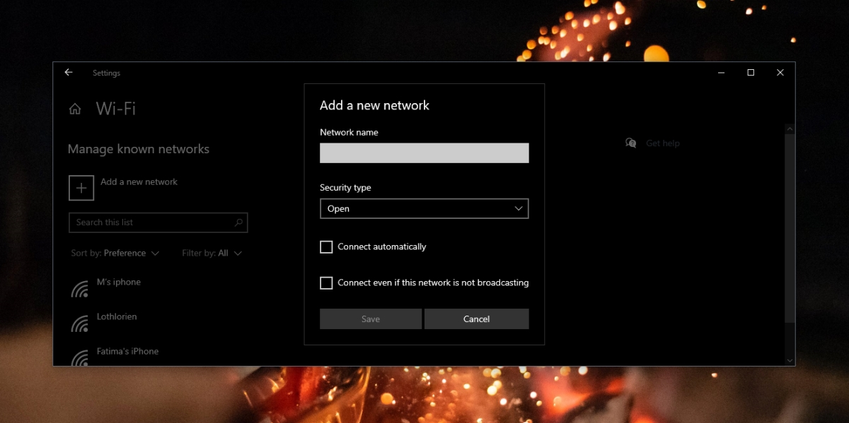 how to connect to a wifi network on windows 10 5 How to connect to a WiFi network on Windows 10