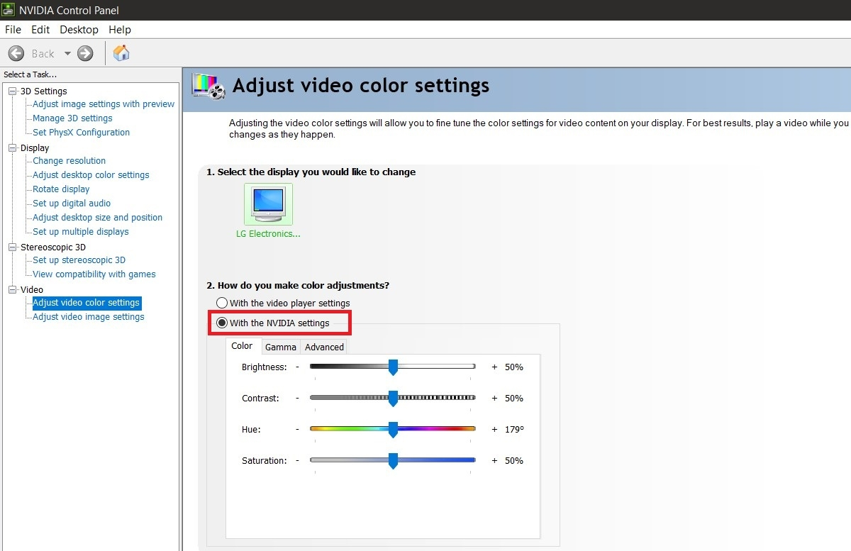 how to disable effects in movies tv on windows 10 2 How to disable effects in Movies & TV on Windows 10