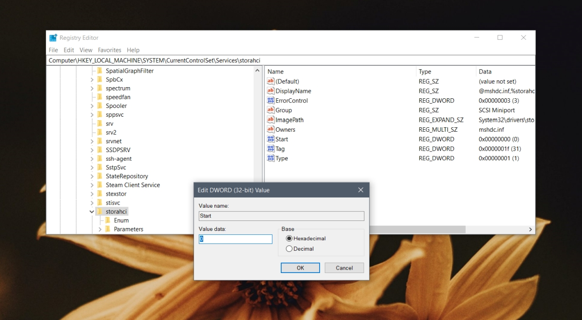how to enable ahci mode in bios for a pc 3 How to enable AHCI mode in BIOS for a PC