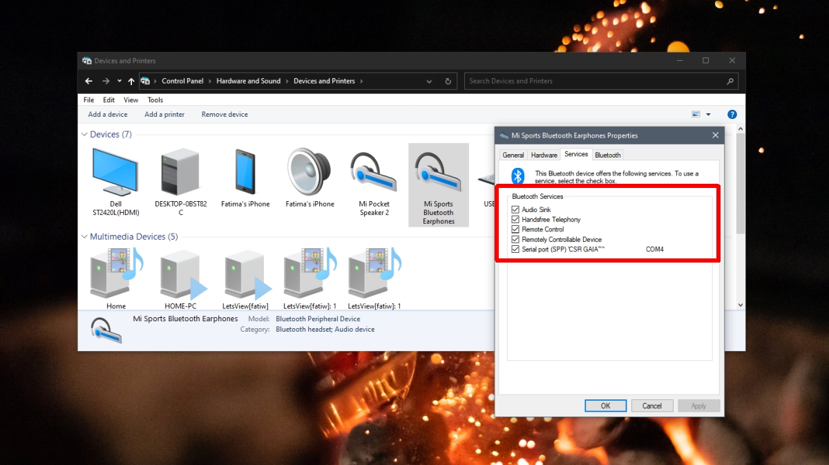 how to fix bluetooth headset mic not recognized by windows 10 2 How to fix Bluetooth headset mic not recognized by Windows 10