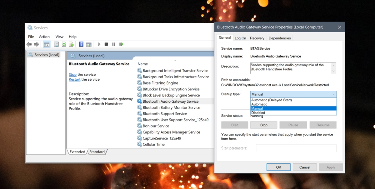 how to fix bluetooth headset mic not recognized by windows 10 3 How to fix Bluetooth headset mic not recognized by Windows 10