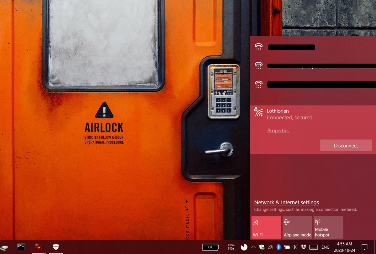"""how to fix smartscreen cant be reached right now on windows 10 1 How to fix """"SmartScreen can't be reached right now"""" on Windows 10"""