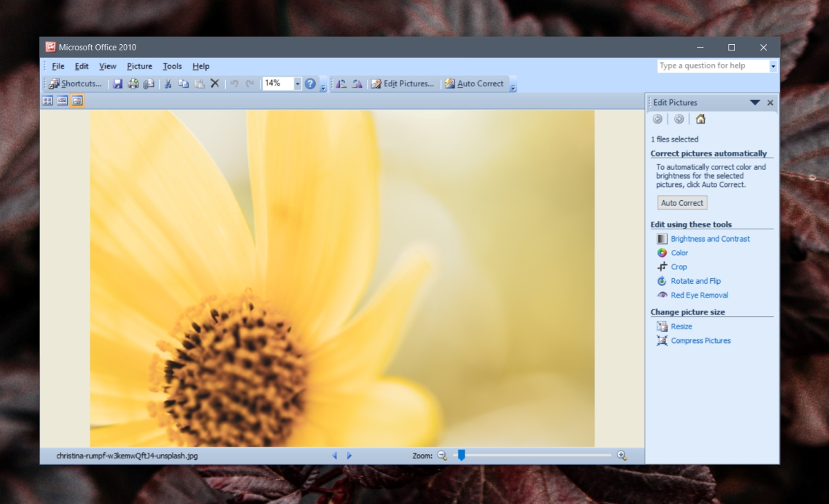 how to get microsoft office picture manager on windows 10 1 How to get Microsoft Office Picture Manager on Windows 10
