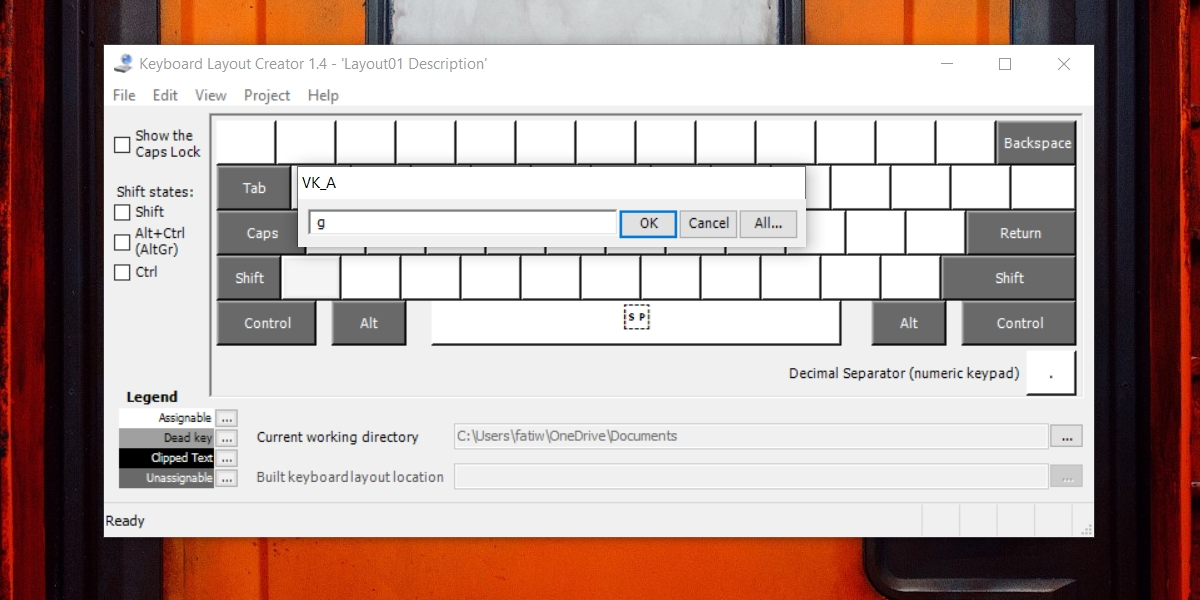 how to install a custom keyboard layout on windows 10 How to install a custom keyboard layout on Windows 10