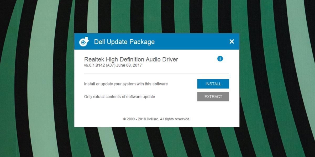 how to install audio drivers on windows 10 2 How to install audio drivers on Windows 10