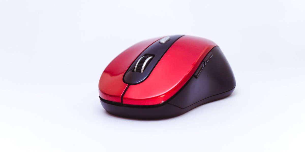 install Mouse drivers