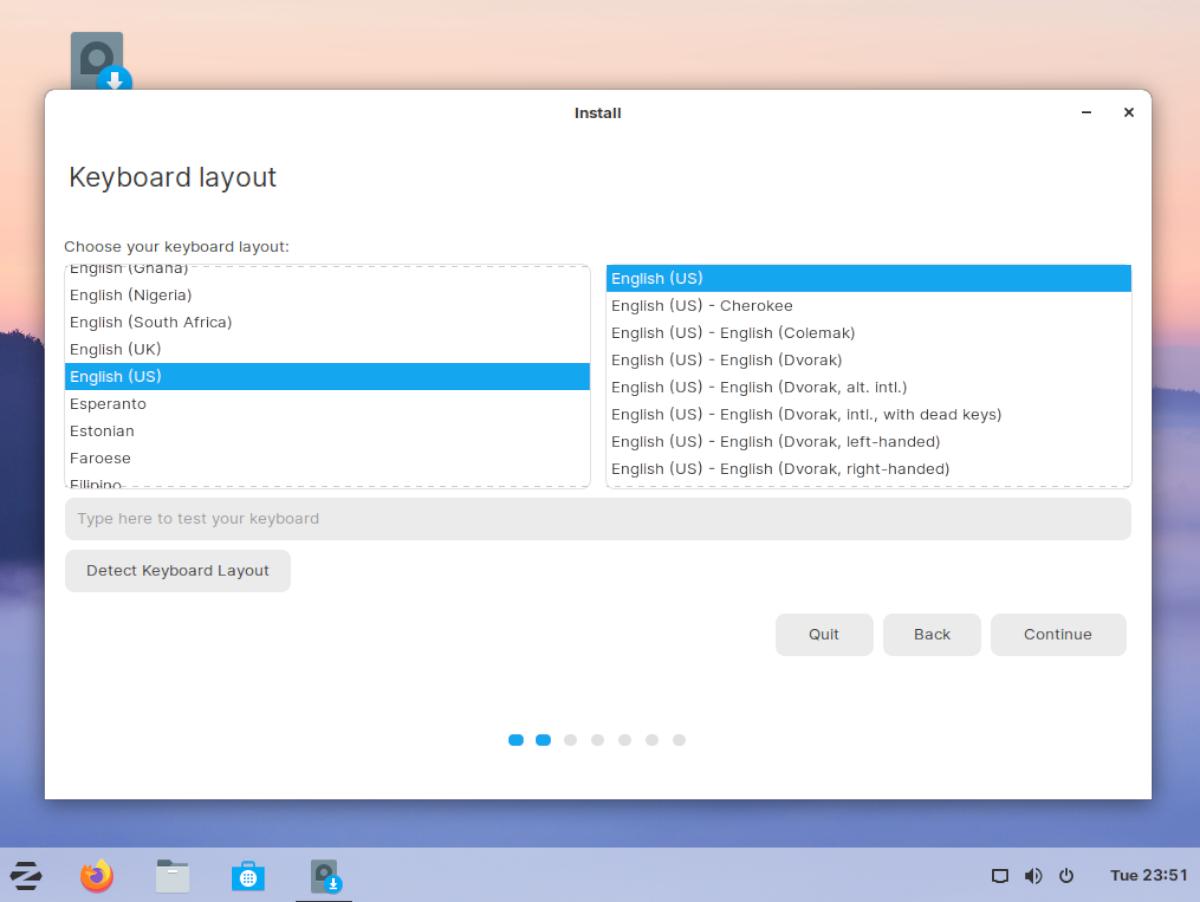 how to install zorin os 15 3 3 How to install Zorin OS 15.3