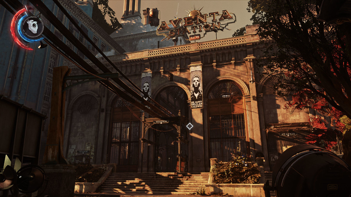 how to play dishonored 2 on linux 1 How to play Dishonored 2 on Linux