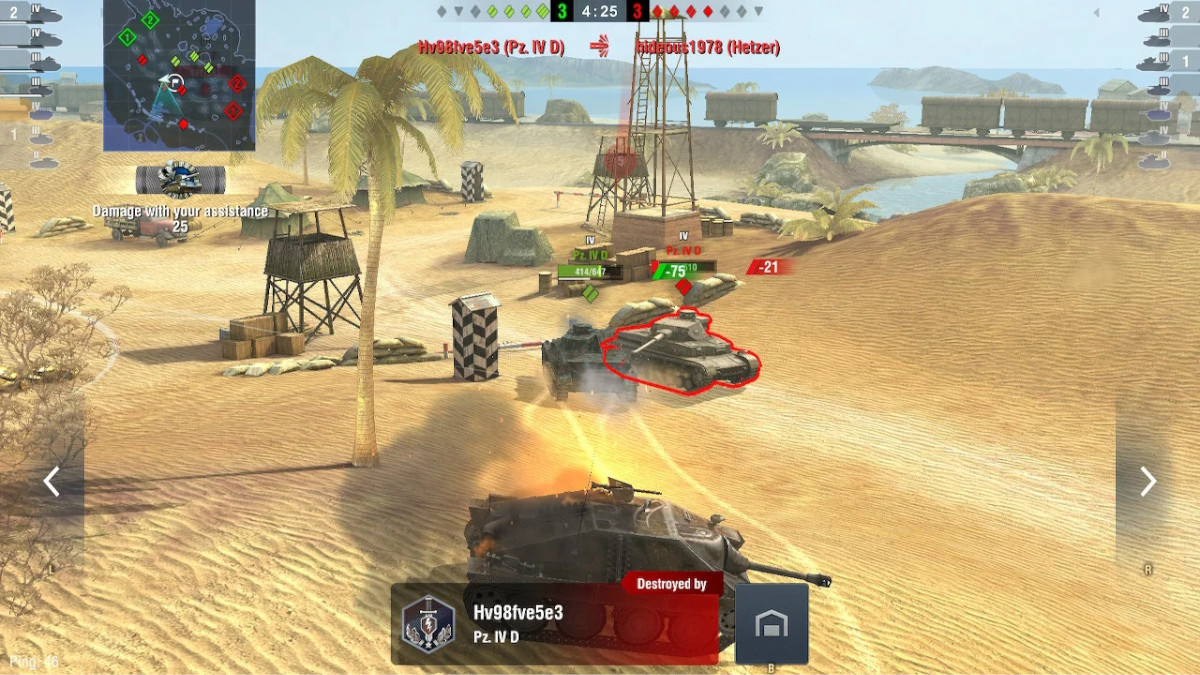 how to play world of tanks blitz on How to play World of Tanks Blitz on Linux