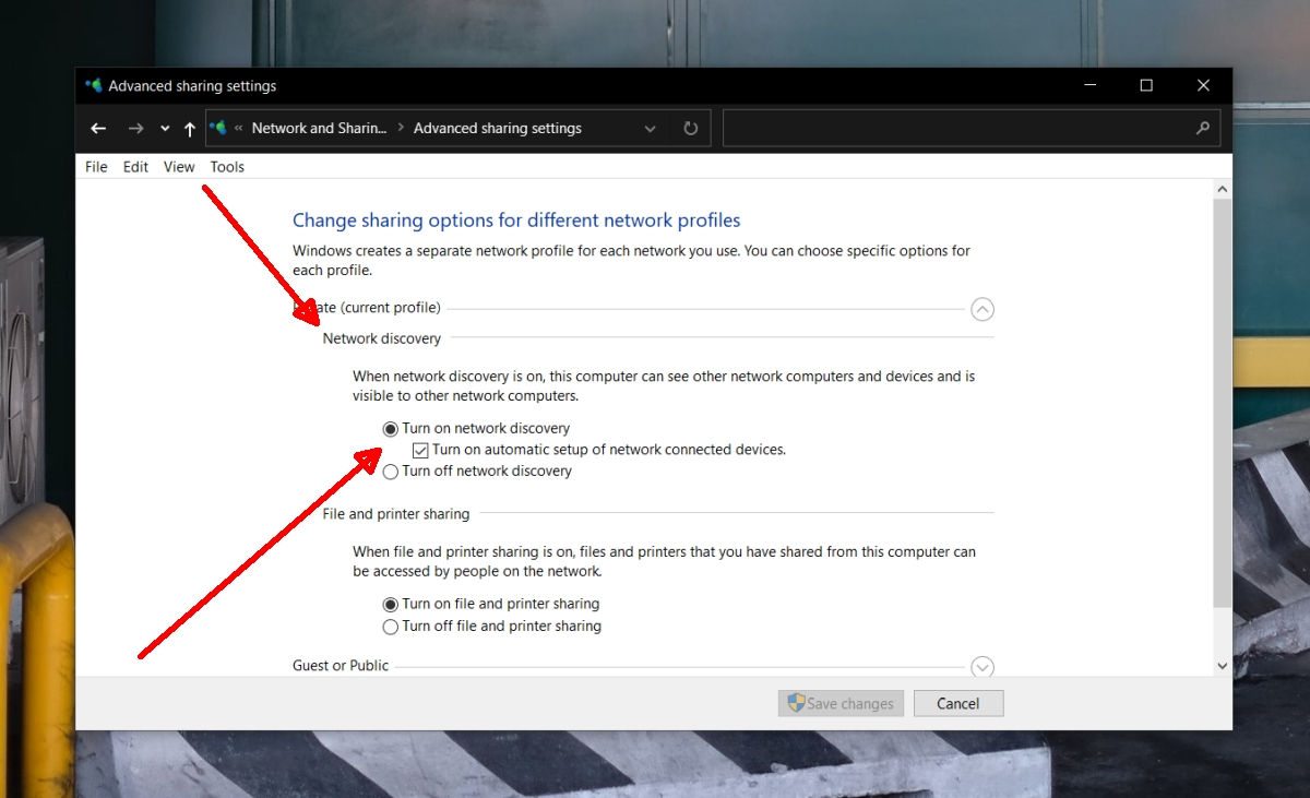 how to save username and password for network locations on windows 10 How to save username and password for network locations on Windows 10