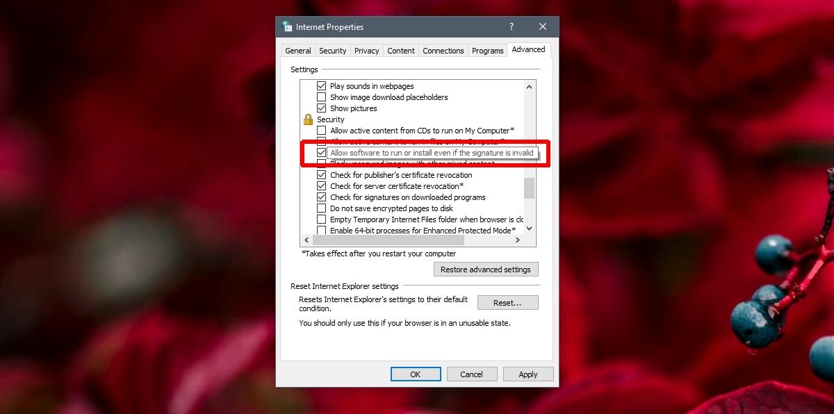 invalid signature detected fix for itunes has an invalid signature on windows 10 3 Invalid Signature Detected: FIX for iTunes Has an Invalid signature on Windows 10