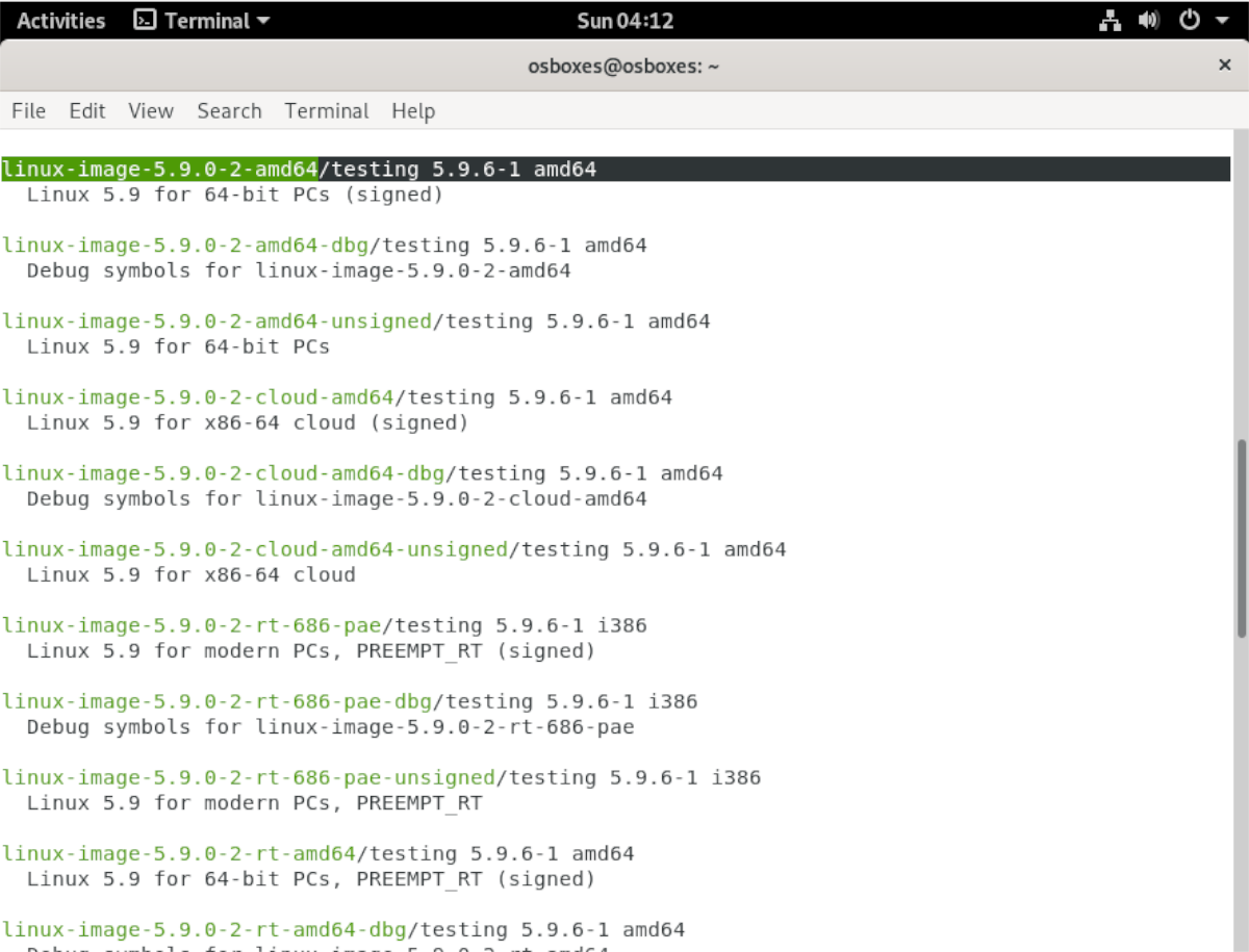 how to get linux kernel 5 8 and 5 9 in debian 10 1 How to get Linux kernel 5.8 and 5.9 in Debian 10