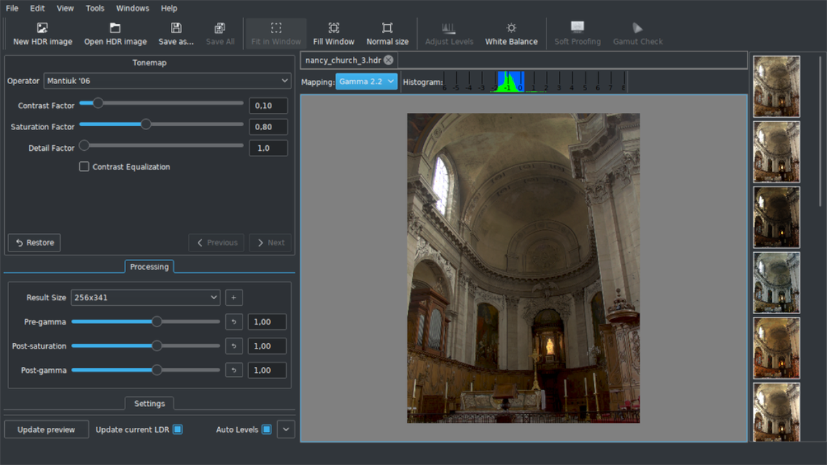 how to install luminance hdr 1 How to install Luminance HDR