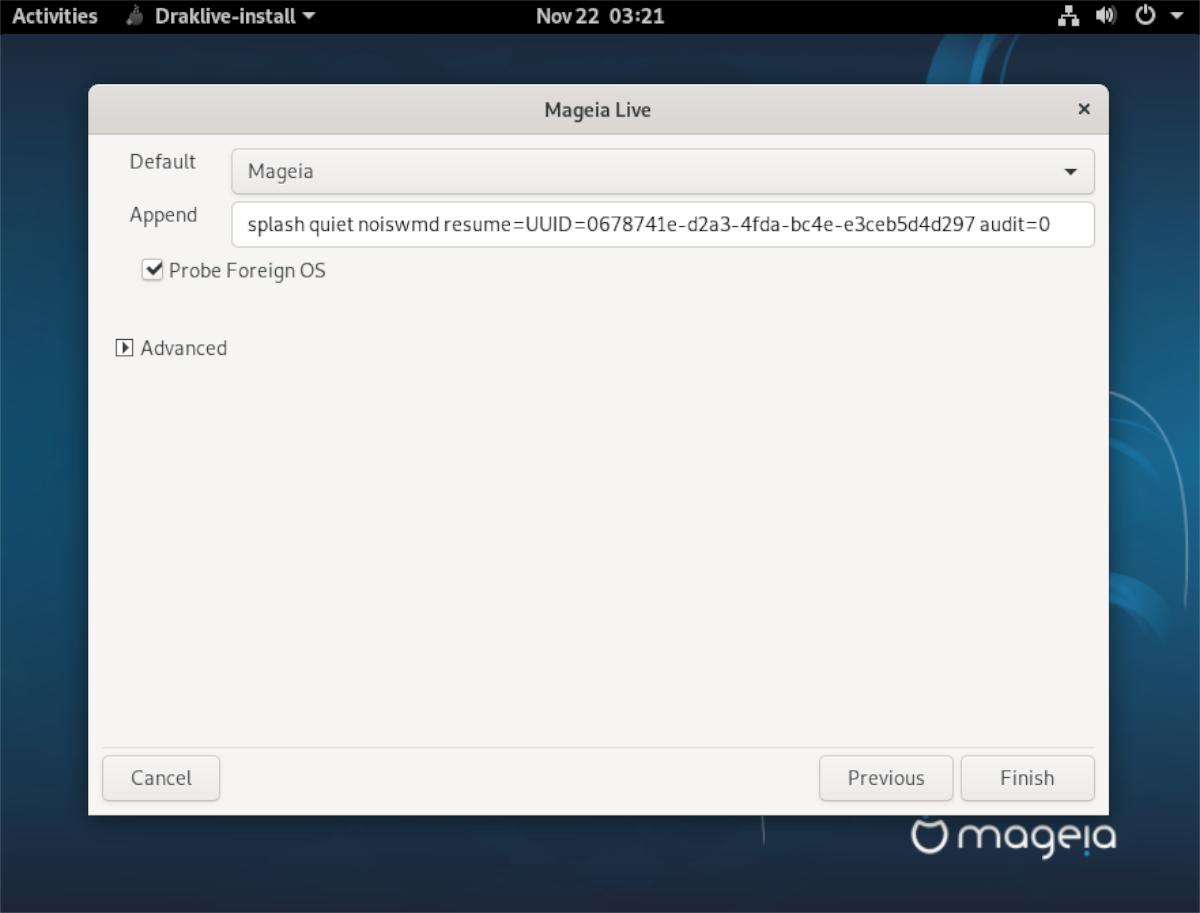 how to install mageia linux 10 How to install Mageia Linux