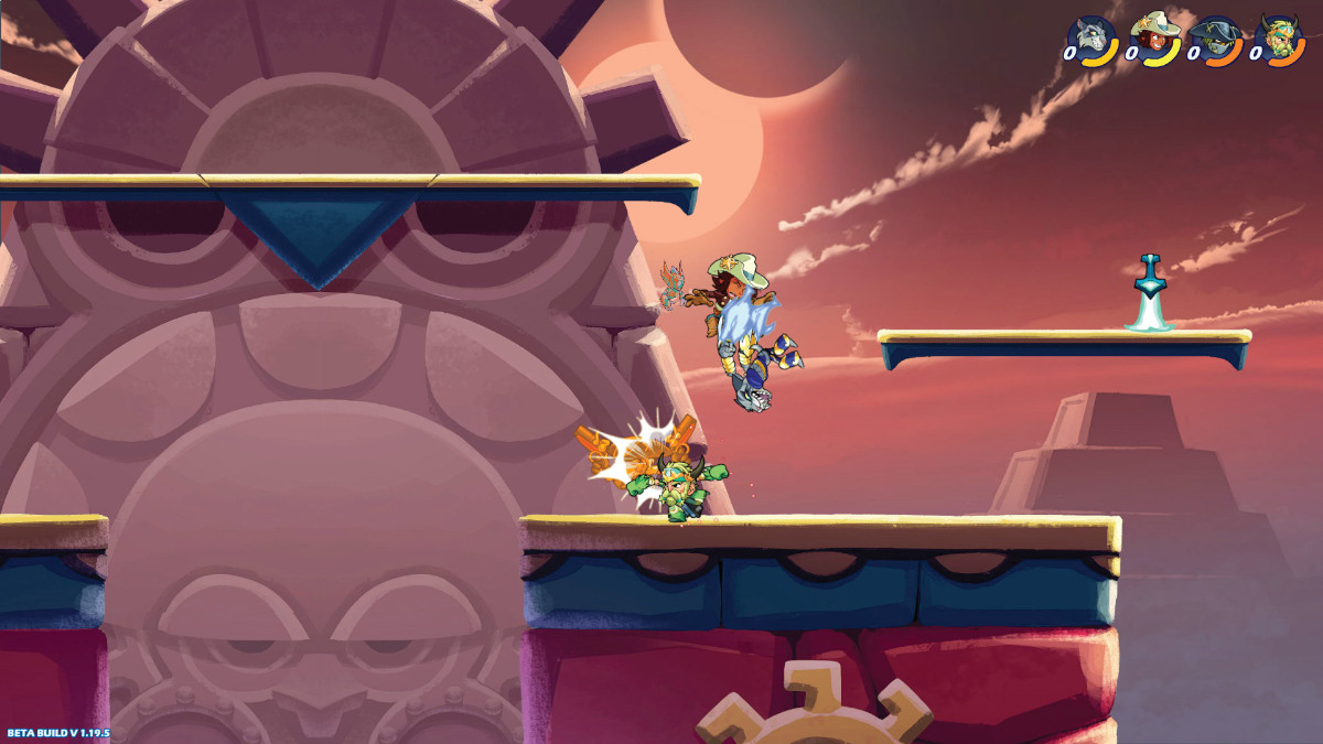 how to play brawlhalla on linux 1 How to play Brawlhalla on Linux