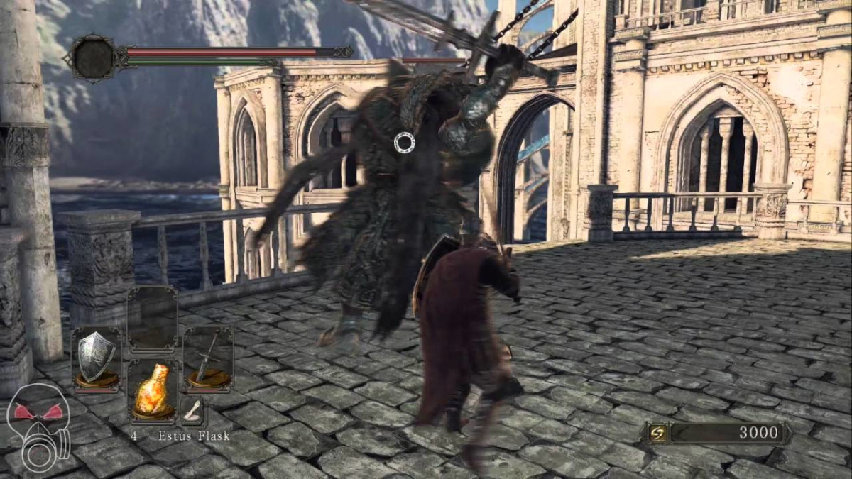 how to play dark souls ii scholar of the first sin on linux 1 How to play Dark Souls II: Scholar of the First Sin on Linux