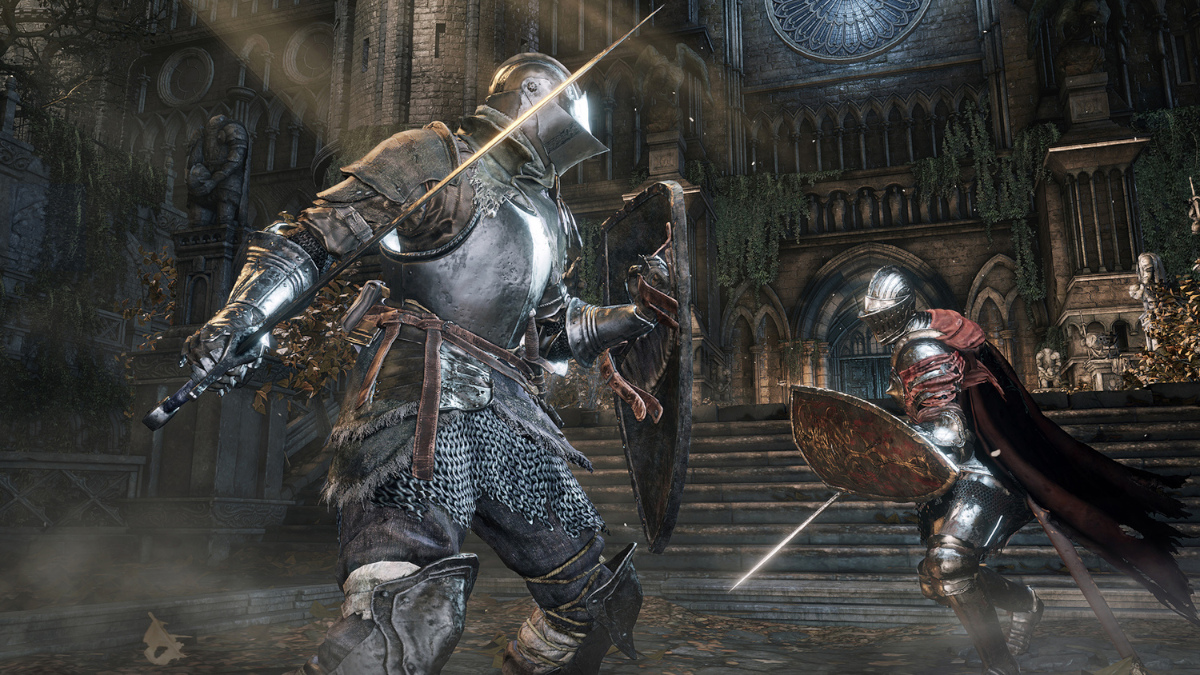 how to play dark souls iii on linux 1 How to play Dark Souls III on Linux