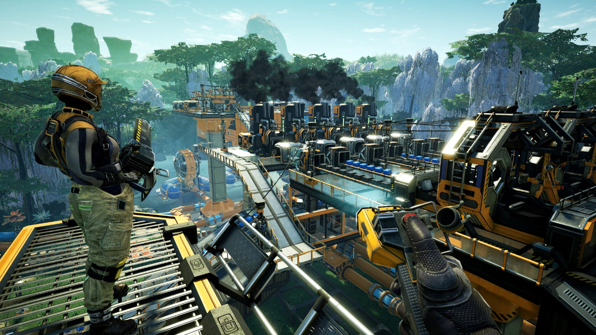 how to play satisfactory on How to play Satisfactory on Linux