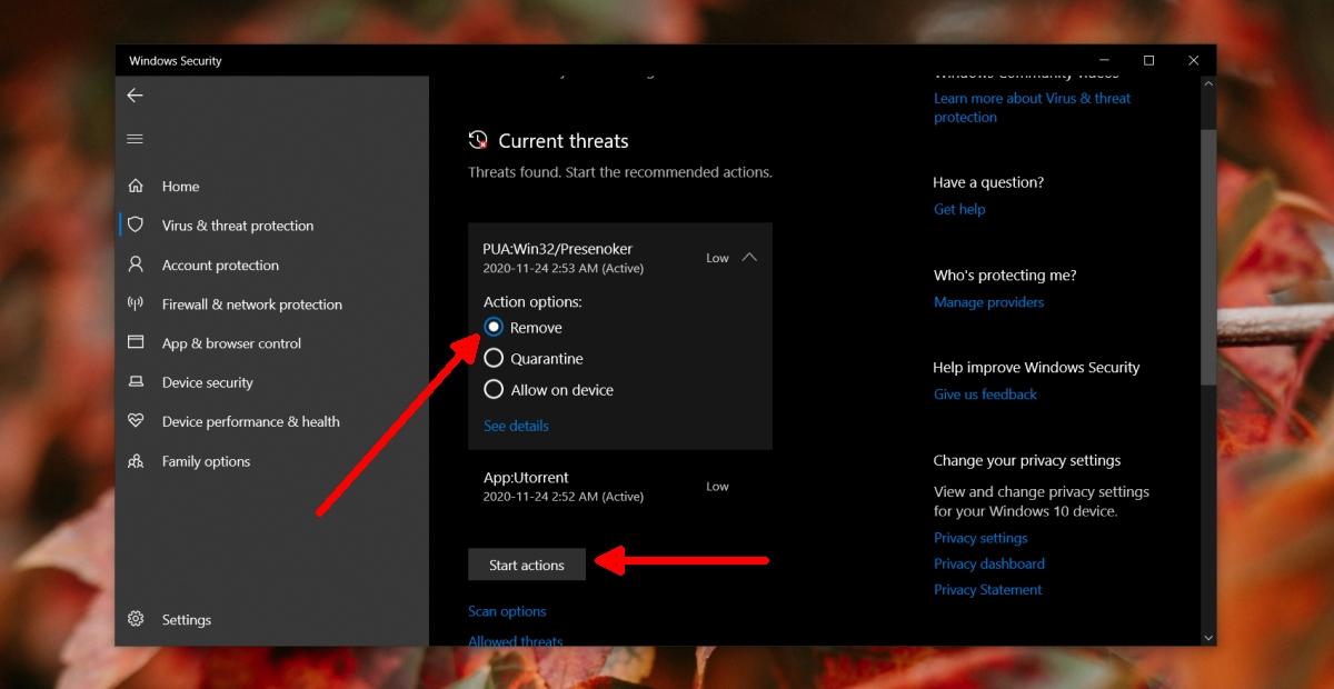 how to remove puawin32 presenoker on windows 10 2 How to remove PUA:Win32/Presenoker on Windows 10