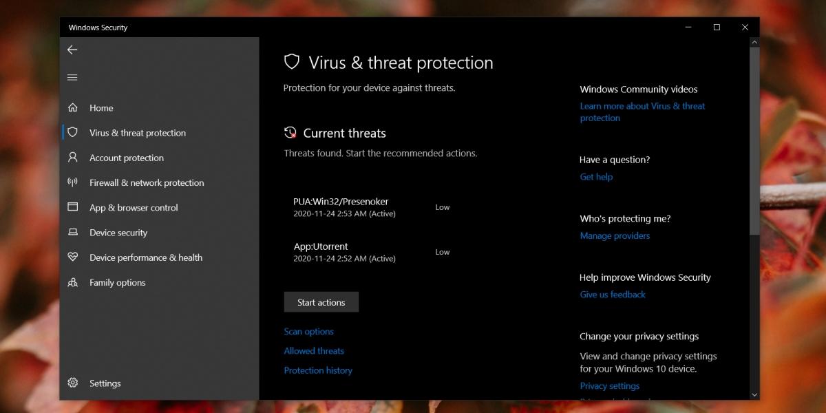 how to remove puawin32 presenoker on windows 10 How to remove PUA:Win32/Presenoker on Windows 10