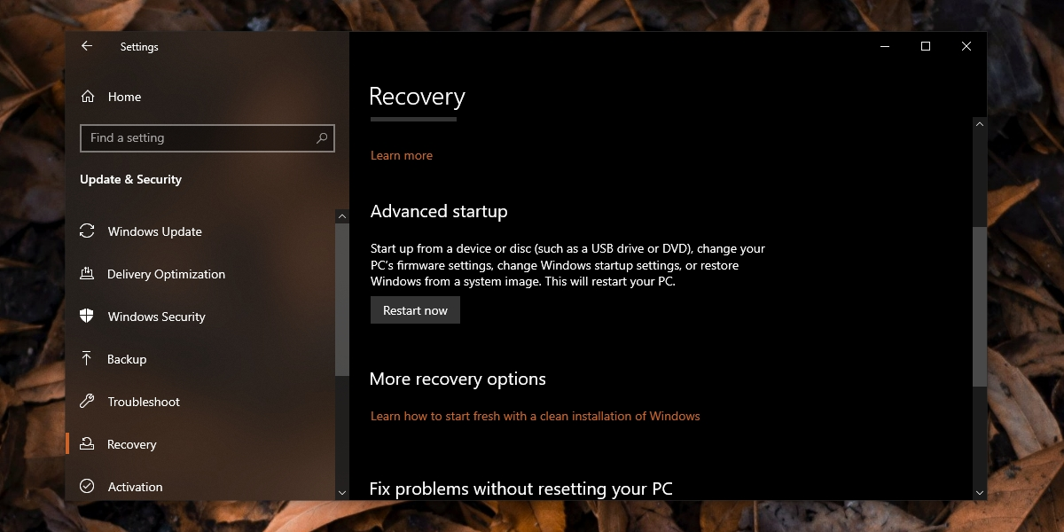 how to run startup repair on windows 10 1 How to run Startup Repair on Windows 10