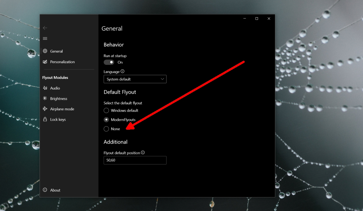 how to turn off windows 10 volume media controls 1 How to turn off Windows 10 volume media controls