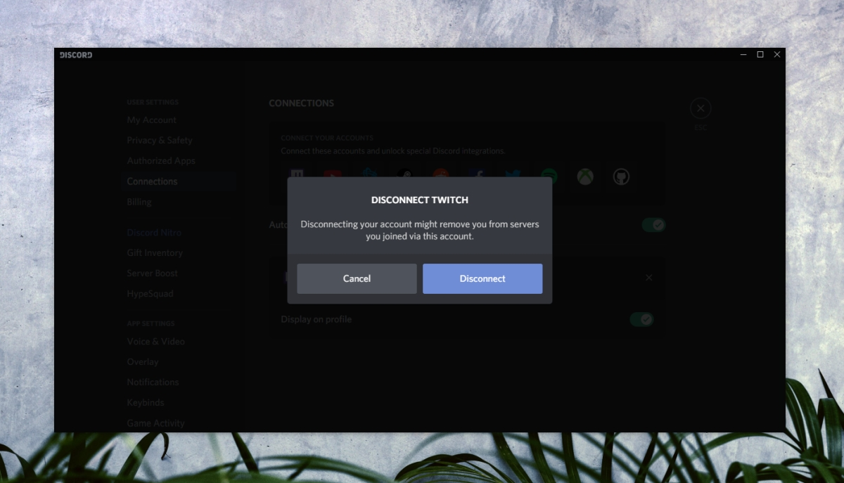 how to connect twitch to discord 3 How to connect Twitch to Discord