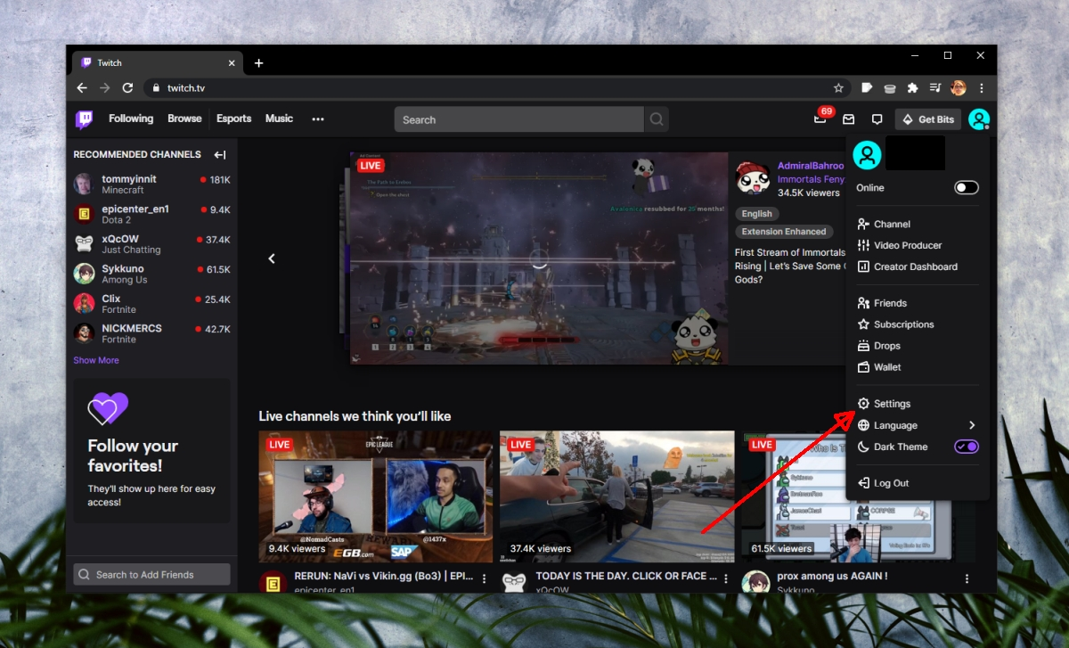 how to connect twitch to discord 4 How to connect Twitch to Discord