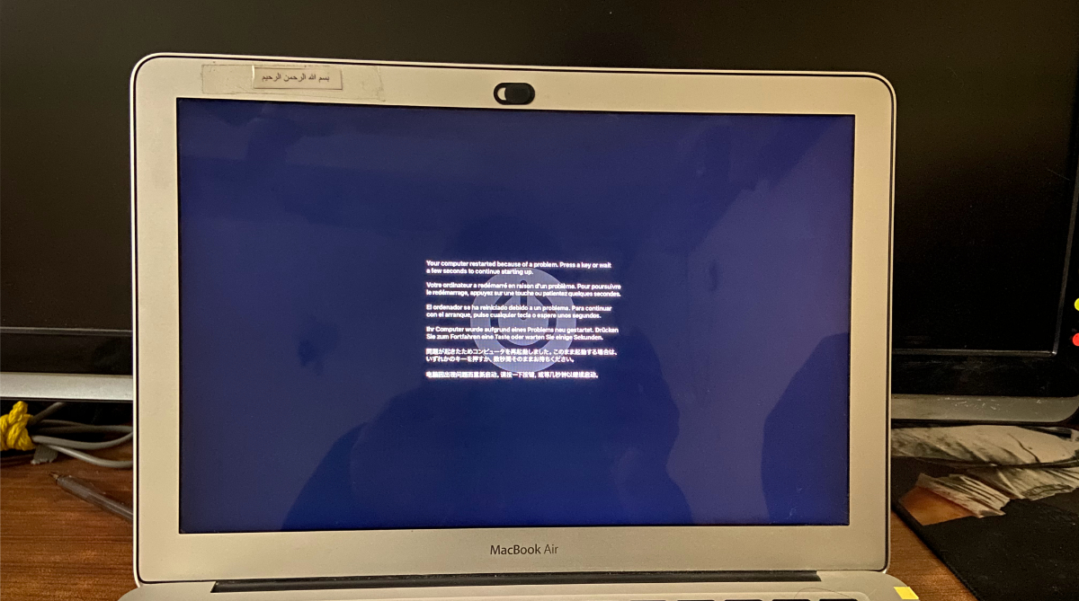 how to fix a kernel panic loop on a mac How to fix a kernel panic loop on a Mac
